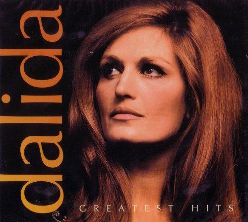 Dalida - Dalida - Greatest Hits - Zortam Music