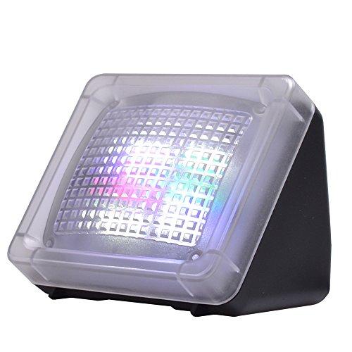 Burglar Deterrent,Fake TV Extra Bright TV Simulator Simulates the Light of a 27 Inch LCD / HdTV Thief Prevention Device,Burglar Intruder (Intruder Deterrent)