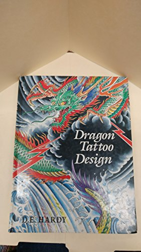 - Dragon Tattoo Design