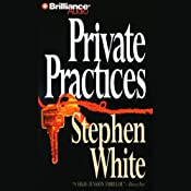 Private Practices: A Dr. Alan Gregory Mystery | Stephen White