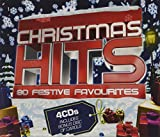 Christmas Hits-80 Festive Favourites
