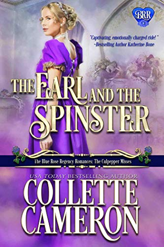Free – The Earl and the Spinster
