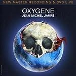 Oxygene - 30th Anniversary + 2D DVD