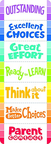 Creative Teaching Press Behavior Bookmark product image