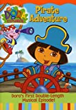 DVD : Dora the Explorer - Pirate Adventure