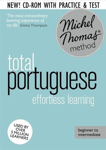 Download total portuguese foundation course learn portuguese with total portuguese foundation course learn portuguese with the michel thomas method fandeluxe Choice Image
