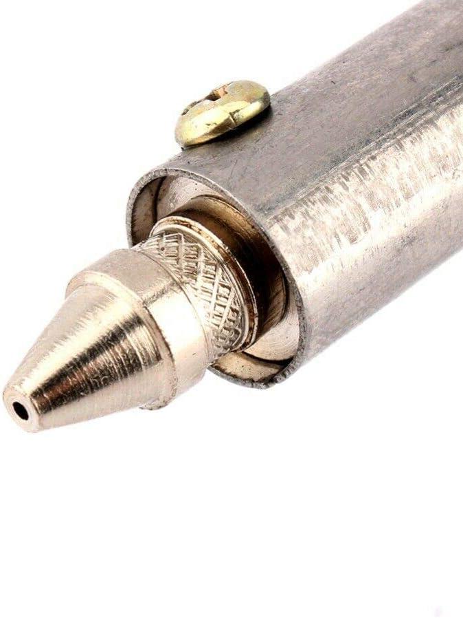 pistola de desoldado 30 W 50 Hz Bomba de ventosa autom/ática de esta/ño para reparaci/ón de bombas bomba de vac/ío el/éctrica el/éctrica el/éctrica herramienta de desoldador 220 V