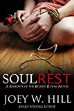 Soul Rest: A Knights of the Board Room Novel