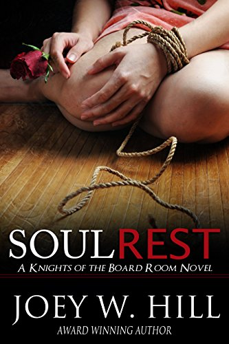 Soul Rest: A Knights of the Board Room