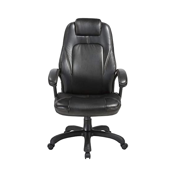Amazon.com: Office Chair, High-Back Office Chair Abakoo Tilt ...