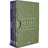 Box Grandes Mestres do Estoicismo