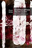 El Crítico Artista/the Critic As Artist, Oscar Wilde, 1500690724