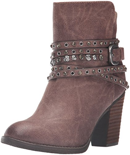 Not Bootie Rated Women's Alpha Ankle Bootie Not B01COQ18XU Parent 90f324