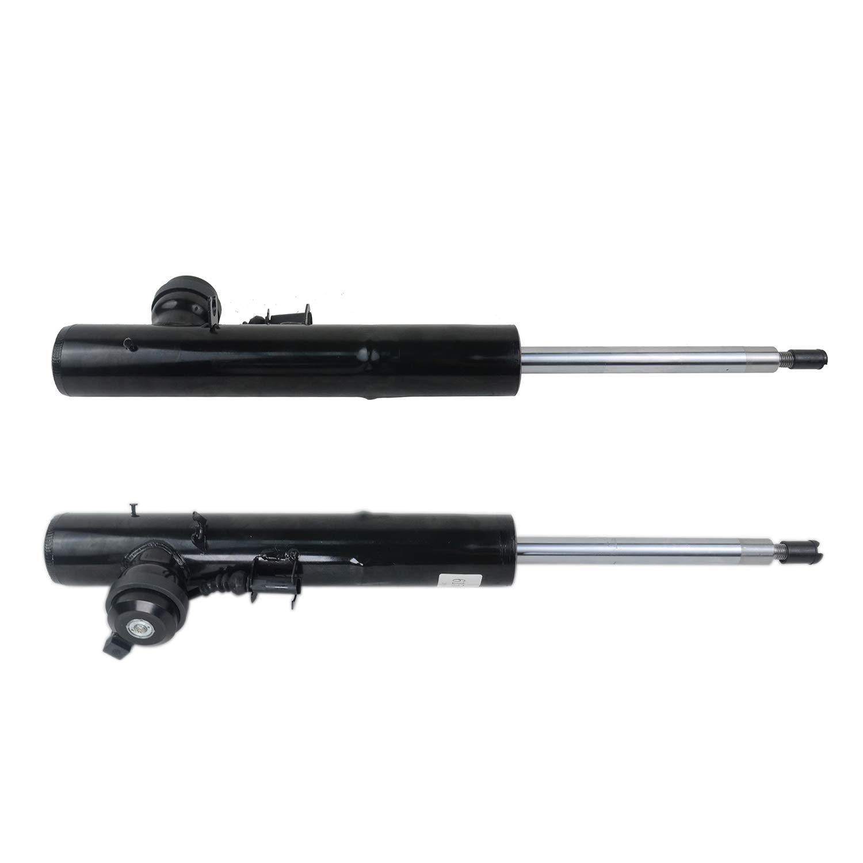 AKWH Paar Vorne Magnetische FahrsteuerungSto/ßd/ämpfer mit ADS D/ämpfer 8R0413029J 8R0413030J