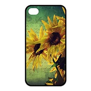 Fashion suphone coversower Personalized iphone 6 4.7 Rubber Silicone Case Cover