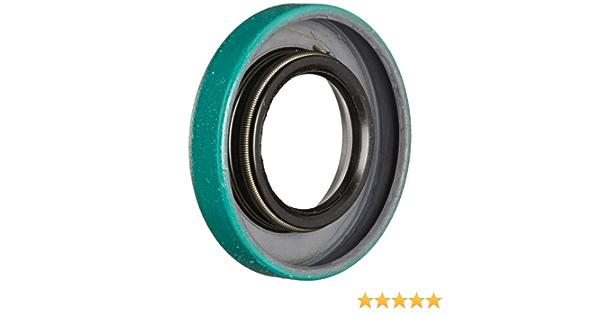 0.313 Width R Lip Code SKF 17653 LDS /& Small Bore Seal Inch 2.875 Bore Diameter 1.75 Shaft Diameter CRW1 Style