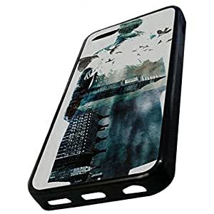 iPhone Case, Sherlock Cell Phone Case (iphone 4/4s iphone 4/4s (Black)