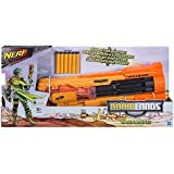 NERF Doomlands 2169 Vagabond Blaster (Multi-Colour)
