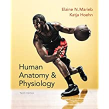 Human Anatomy & Physiology Plus MasteringA&P with eText -- Access Card Package (10th Edition)