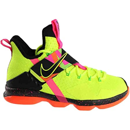 a81e434d568 Amazon.com  Nike Lebron Xiv Hwc Big Kids Style   Aa3258-703 Size   5 Y US   Sports   Outdoors