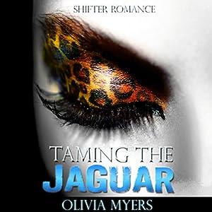 Taming the Jaguar Audiobook