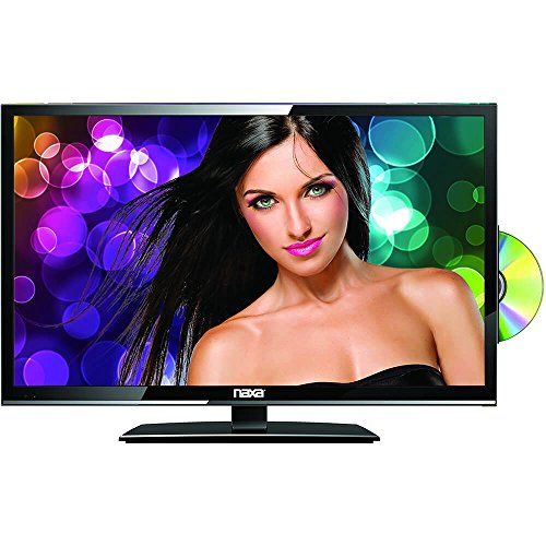 "19"" Class LED TV and DVD/Media Player with Car Package"