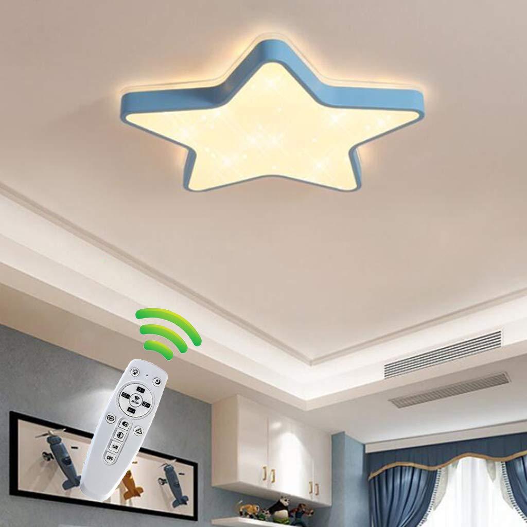 LED Deckenlampe Sternenlicht, Sternenhimmel Deckenleuchte LED mit