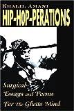 Hip-Hop-Perations, Khalil Amani, 0595137091