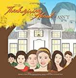 The Thanksgiving That Almost Wasn't, Daniella Whyte, 0976348713