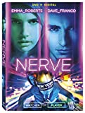 DVD : Nerve [DVD + Digital]