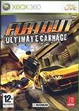 Flatout: Ultimate Carnage (Xbox 360) [import anglais]