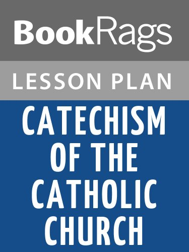 Teaching Catechism of the Catholic Church