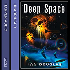 Deep Space Audiobook
