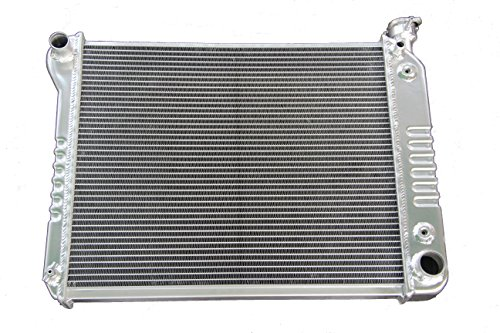 KKS434 3 Rows 1988-1995 Chevy/Gmc C/K Series Aluminum Radiator Fit 5.7L