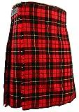 Scottish Traditional Kilt Wallace Tartan (W40)