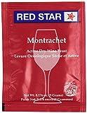 Kyпить Wine Yeast (10 Packs) Montrachet Red Star for Wine Making на Amazon.com