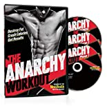 Mens Health The Anarchy Workout