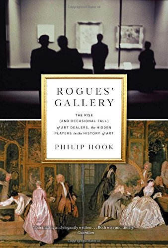 Rogues' Gallery: The Rise (and Occasional Fall) of Art Dealers, the Hidden Players in the History of (Abstract Art Gallery)