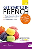 Get Started in French with Audio CD: A Teach Yourself Program
