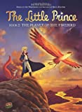 The Planet of the Firebird, Guillaume Dorison, 0761387528