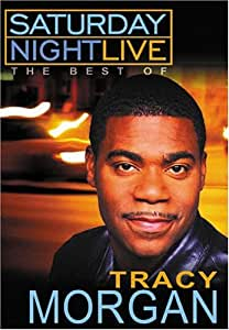 Saturday Night Live: The Best of Tracy Morgan [Import]