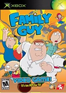 Amazon com: Family Guy: Back to the Multiverse - Xbox 360