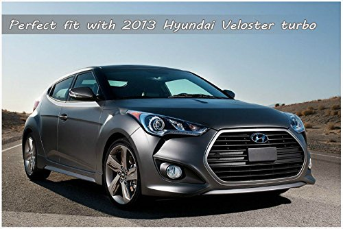 957602 V100 Cámara de visión trasera para Hyundai Veloster & Turbo: Amazon.es: Coche y moto
