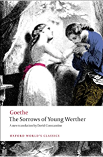 Amazon faust part one oxford worlds classics book 1 ebook the sorrows of young werther oxford worlds classics fandeluxe Choice Image