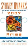 Sydney Omarr's Day-by-Day Astrological Guide for the Year 2007 - Aries, Trish MacGregor and Carol Tonsing, 0451218825