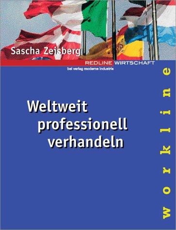 Weltweit professionell verhandeln.
