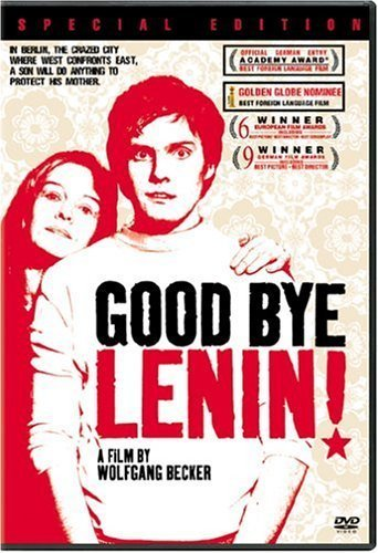 Good Bye, Lenin! (Special Edition) by Sony Pictures Home Entertainment by Wolfgang Becker
