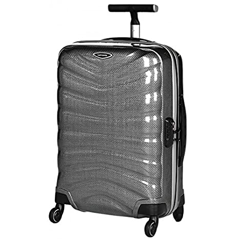 Cm Valise Samsonite Spinner GreyBagages Firelite Eclipse 55 yb76gmYfvI