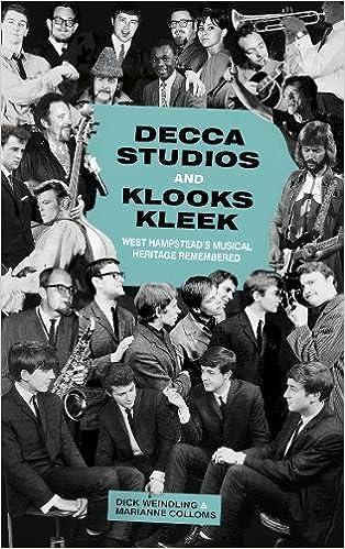 Descargar Libros Gratis Para Ebook Decca Studios And Klooks Kleek: West Hampstead's Musical Heritage Remembered Documentos PDF