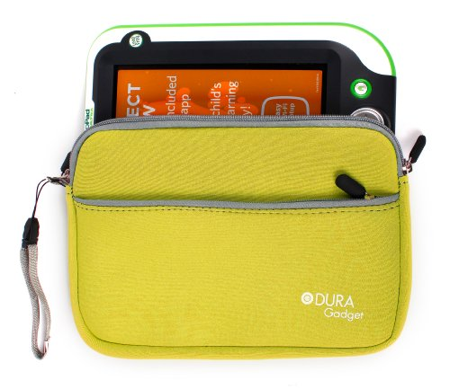 Durable Yellow Case For LeapFrog LeapPad Ultra | Leappad ...